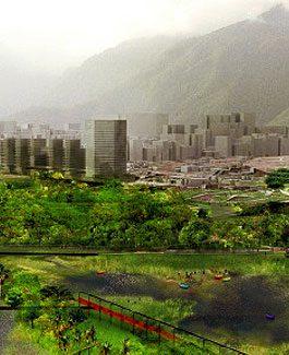 Ciudades cada vez más verdes y sostenibles